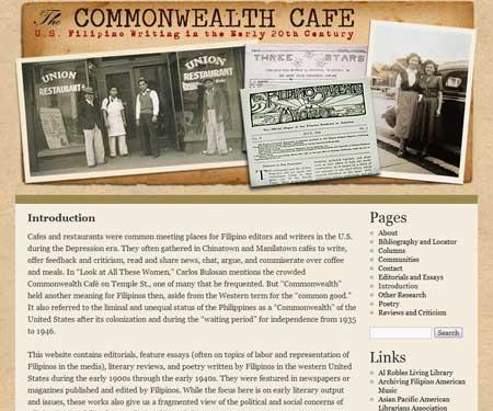 Commonweath Cafe